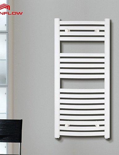 MEIREN@ 1000X450 Bathroom Towel Radiators, Hot Towel Rack, Towel Tack Ladder AF-SE by Towel Rack MEIREN (Image #4)