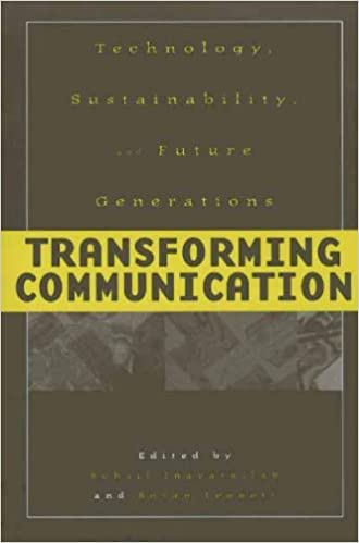 21st century communication technology