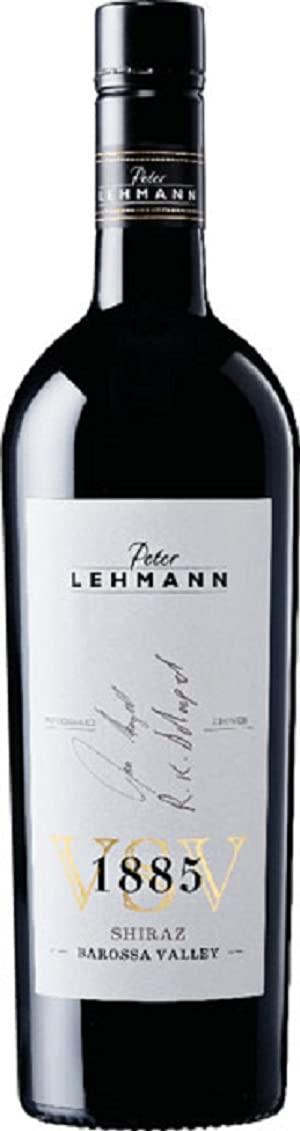 Peter Lehmann VSV 1885 Shiraz Barossa Valley 2017 Wine 75 cl