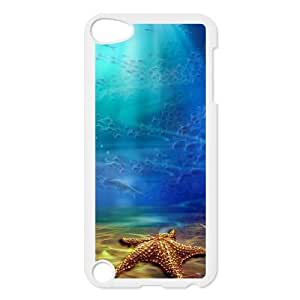 Starfish iPod Touch 5 Case White Phone cover T7411630