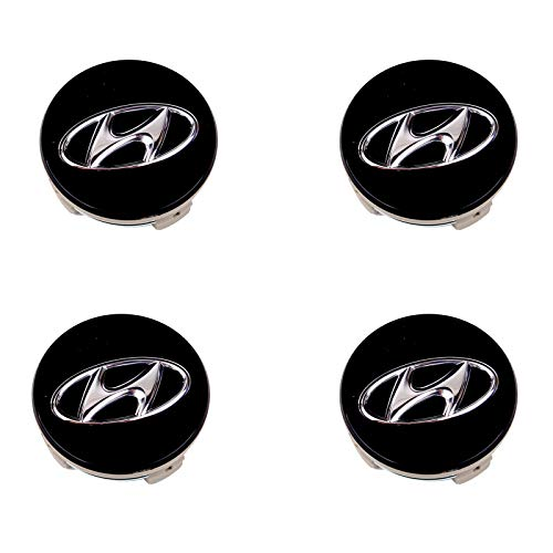 HYUNDAI SONATA Wheel Center Hub Caps 52960-3S110 Cap Assembly- Wheel Hub 4EA Set