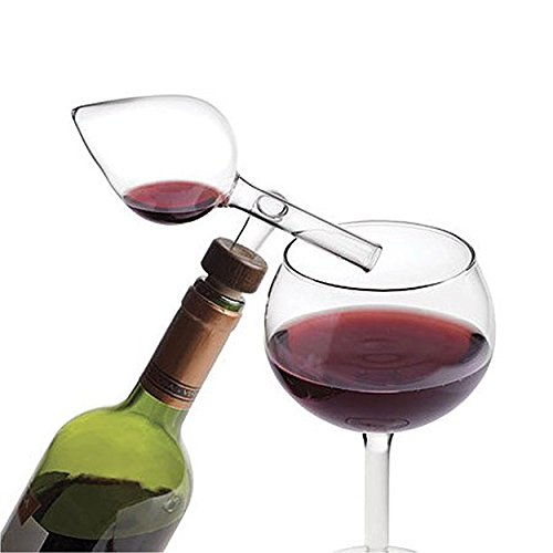 Centellino Areadivino Wine Aerator and Decanter by Centellino