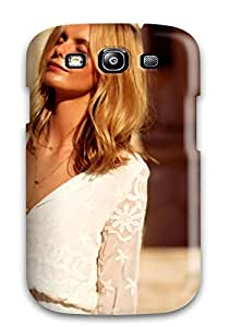 Christmas Gifts 9244298K92046134 Sanp On Case Cover Protector For Galaxy S3 (jessica Stein)