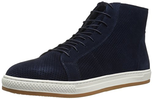 Wasmachine Heren Windsor Sneaker Marine