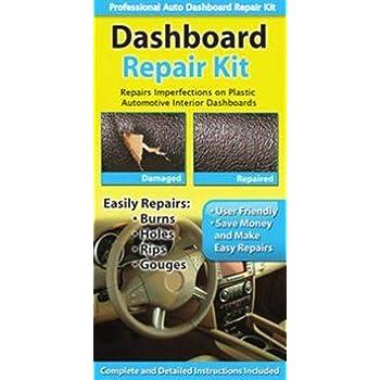 Liquid Leather Dashboard Repair Kit (30-049)