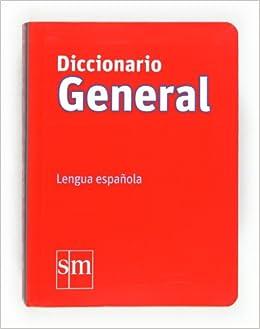 Diccionario GENERAL. Lengua española - 9788467541311: Amazon.es ...