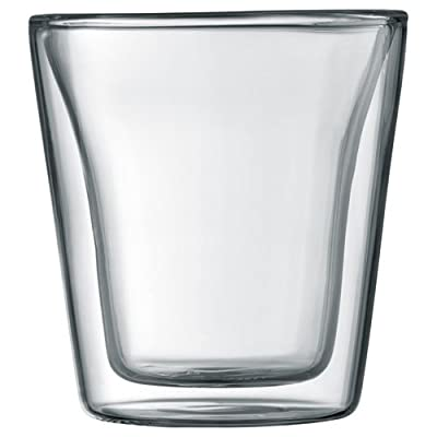 Bodum Canteen Double Wall Espresso/Shot Glass