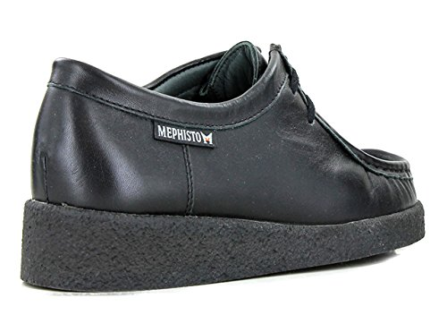 Noir 39 Christy Chaussures 6 Mephisto BnFqACx