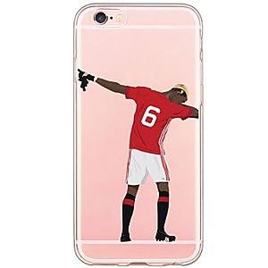 Coque Iphone  Manchester United
