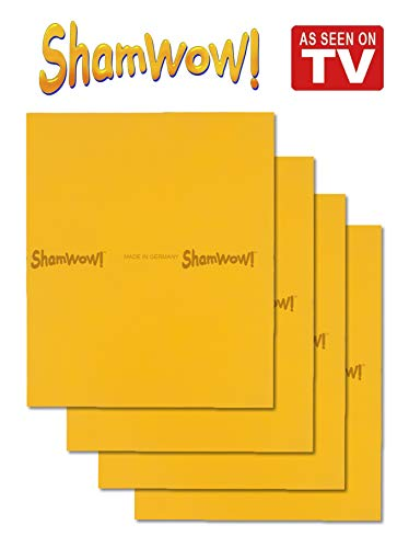 ShamWow Original Absorbent Multi Purpose Cleaning product image