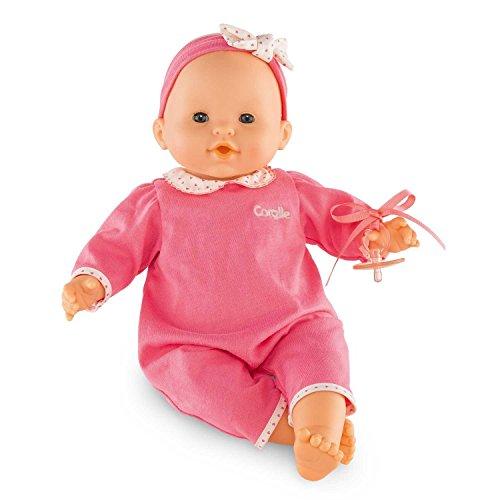 - Corolle Mon Bébé Classique Pink Doll