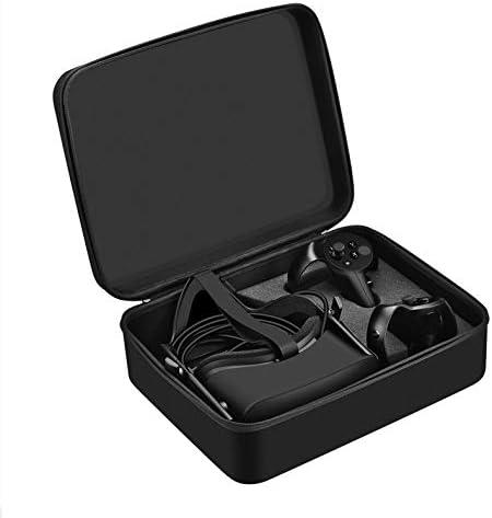 SHEAWA Oculus Rift ケース バッグ 収納用 ハードケース 耐衝撃
