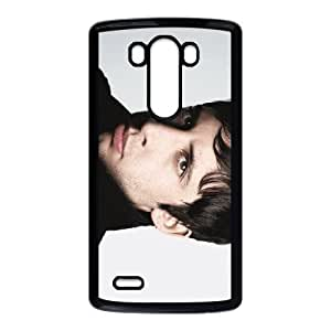 LG G3 Phone Cases Black Example BOK491539
