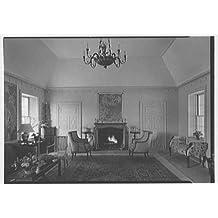 HistoricalFindings Photo: Mrs. James J. Goodrum Residence,Southwind,Sea Island,Georgia,GA,Home,House