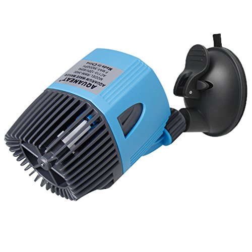 (Aquaneat 3400GPH Wave Maker Aquarium Circulation Pump Powerhead Submersible Water Pump)