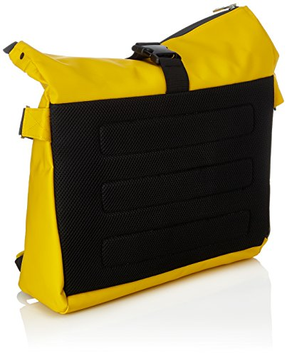 Bree Punch Messenger 40 cm Giallo (Yellow)