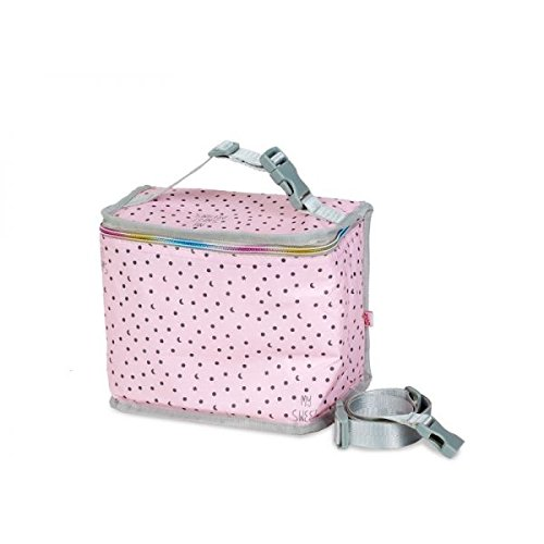 Bolsa isotérmica My bag' S Sweet Dream Pink