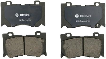 Disc Brake Pad Set-EX Front Bosch BE465AH