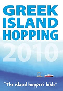 Greek Island Hopping (Independent Traveller's Guides) (Independent Traveller's Guides) 1848483139 Book Cover