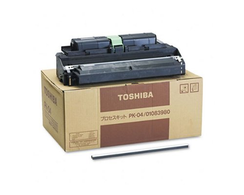 Toshiba OPC Unit Pages 15000, PK-04 (Pages 15000) ()