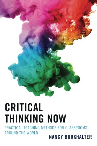 Critical Thinking Now
