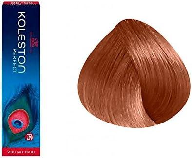 Wella Coloraciones vibrantes Red 8/41: rubio claro cobre ...