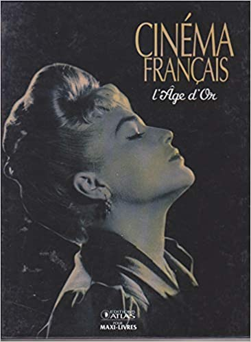 Atlas Du Cinema Francais L 9782743455859 Amazon Com Books