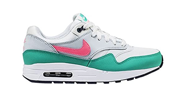 separation shoes 17f6f 2e922 Amazon.com   Nike Air Max 1 (gs) Big Kids 807602-105 Size 4   Running