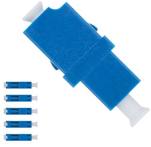 Fiber Optic Adapter Single Simplex product image