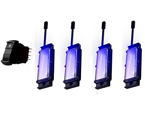 Outdoor Accent Lighting Kits - 5