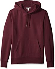 Amazon Essentials Men's Hooded Fleece Sweats
