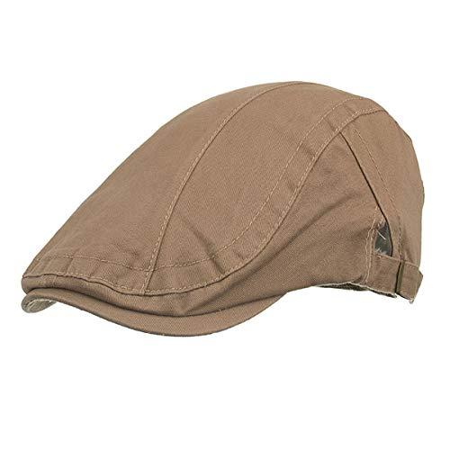 Gorra Sombreros E de Vendedor hat periódicos paralela Sombrero E Bere Hombres línea GLLH qin de para Sombrero de para de Hombres Informal Sombrero wBqEx1P