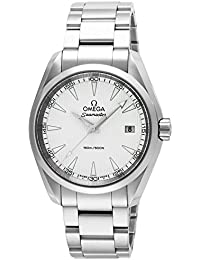 Seamaster Aqua Terra Mens Watch 23110396002001 · Omega