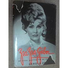 ZSA ZSA GABOR: My Story