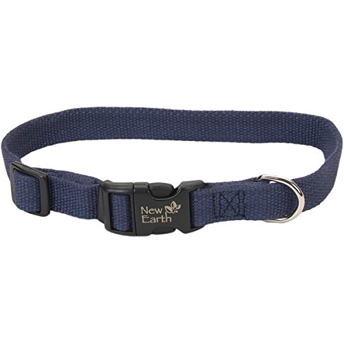 Picture of New Earth Soy Adjustable Collar, 3/4