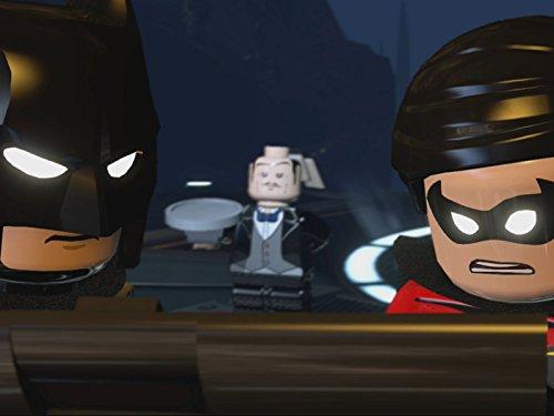 Clip: Chapter 2 - Breaking Bats!