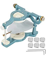 Magnetic Articulator-9 in 1 Dental Lab Large Size Full Mouth Adjustable Magnetic Articulator Equipment