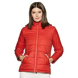Amazon Brand – Symbol Women's Jacket