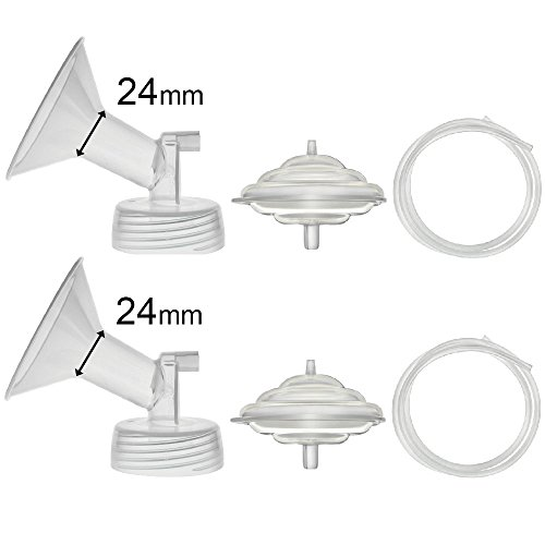 Maymom Pump Kit for Spectra S2 Spectra S1 Spectra 9 Plus Bre