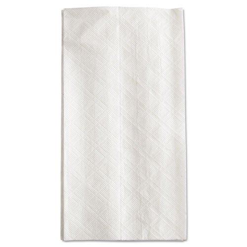 KCC98710 - Scott Tall-fold Dispenser Napkins, 1-ply, 7w X 13 1/2d, White Scott Tall Fold Dispenser Napkins