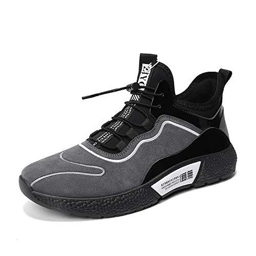 Memory Herren Freizeitschuhe, Herbst- und Winterschüler Schuhe, British Wild Sports Laufschuhe