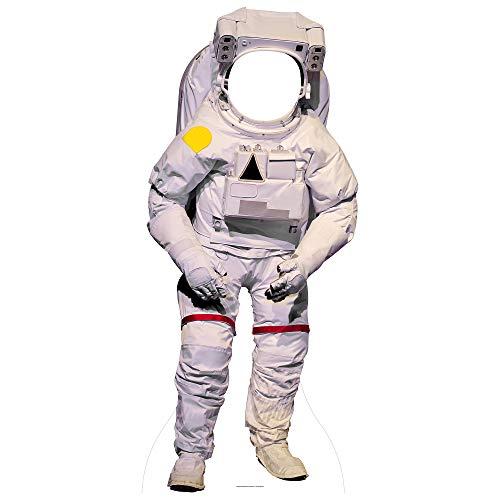 SC2110 Astronaut Standin Cardboard Cutout Standup]()