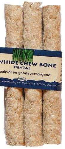 Biofood Munchy Os Friandise pour Chien 3 x 13 cm - Lot de 2 6063