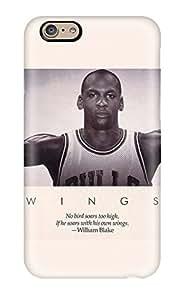 Amanda W. Malone's Shop Best sports nba basketball michael jordan chicago bulls NBA Sports & Colleges colorful iPhone 6 cases
