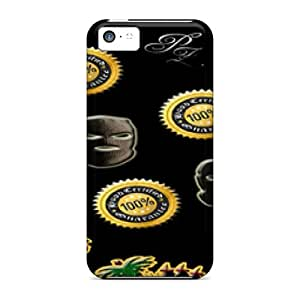 Hot Papa Zoe Wallpaper First Grade Tpu Phone Case For Iphone 5c Case Cover