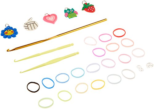 White DIY Loom Refill Rubber Bands - 2