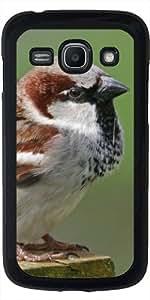 Funda para Samsung Galaxy ACE 3 S7272/A7275 - Pájaro by WonderfulDreamPicture