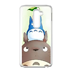 LG G2 Cell Phone Case White My Neighbor Totoro as a gift H4143074