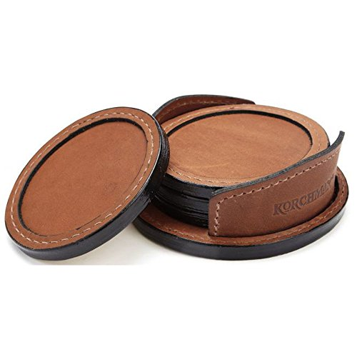 korchmar-frost-leather-coaster-r1073-tan