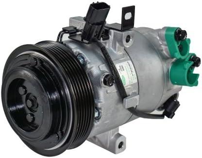 Premium New OEM AC Compressor /& Clutch for 11-13 Elantra 2013 Coupe 97701-3X601